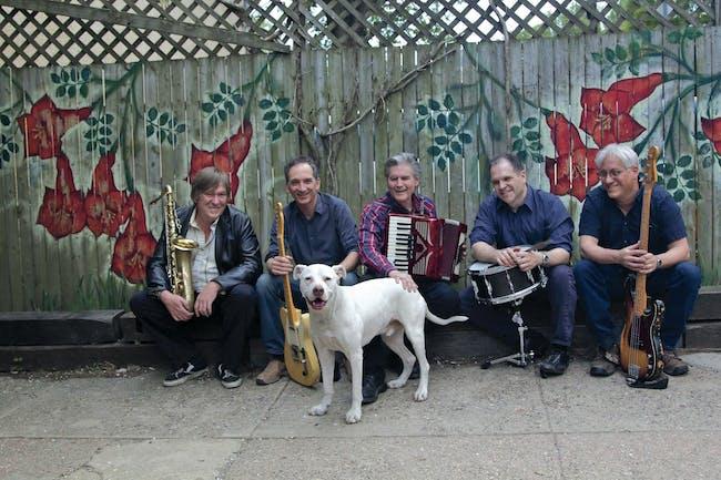 Ben Vaughn Quintet
