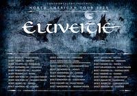 Eluveitie in West Palm Beach