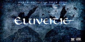 CANCELLED: Eluveitie