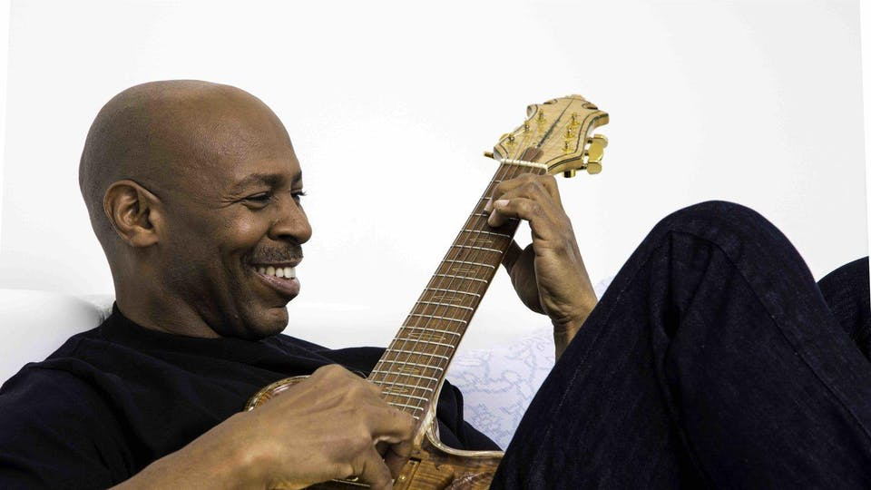 Kevin Eubanks Quartet