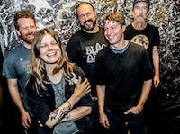 Sarah Shook & The Disarmers at The Post