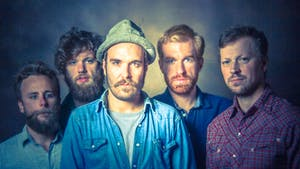 """Red Wanting Blue: """"Ghost Stories and Campfire Songs"""""""