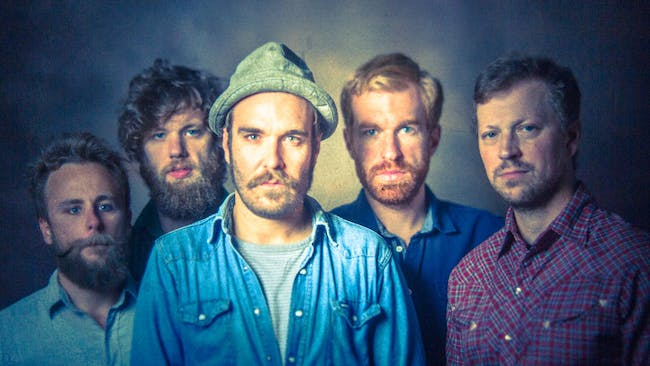 "Red Wanting Blue: ""Ghost Stories and Campfire Songs"""