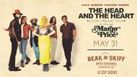 The Head and the Heart – Living Mirage Tour
