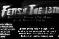 FETISH THE 13TH