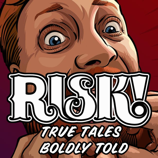 RISK! Live Show & Podcast