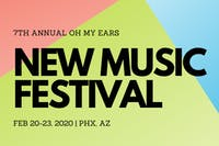 Oh My Ears! Music Festival
