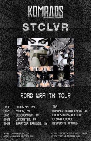 Road Wraith Tour