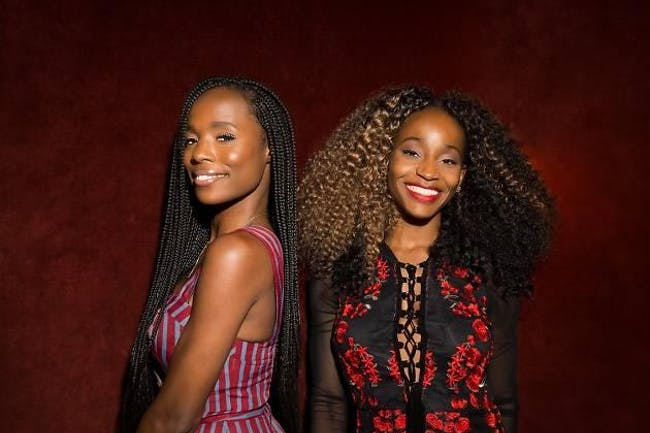 The Unofficial Expert Live with Marie Faustin and Sydnee Washington