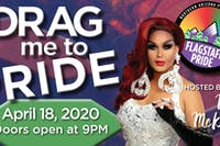 ***RESCHEDULED** DRAG Me To PRIDE