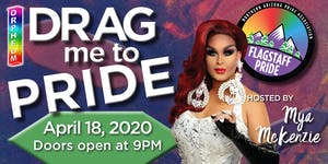 ***CANCELED *** DRAG Me To PRIDE