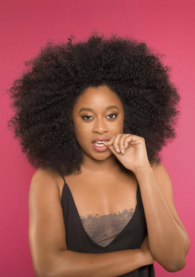 Phoebe Robinson and Friends