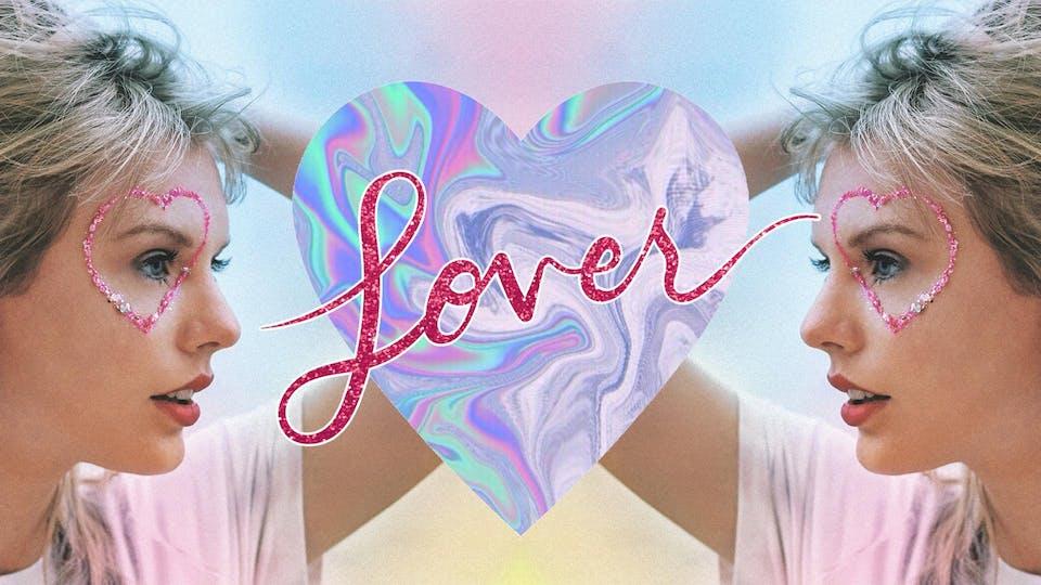 Lover: Taylor Swift Night