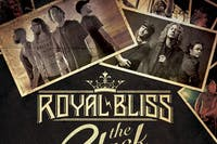 Royal Bliss w/ The Black Moods at Mesa Theater