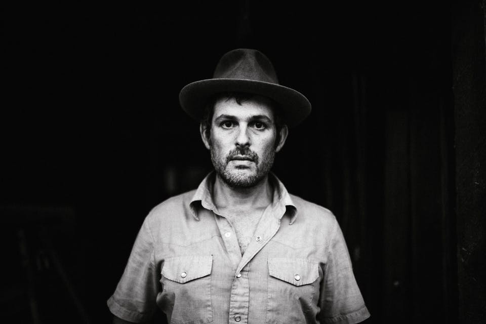 Gregory Alan Isakov with Che Apalache - Night 2