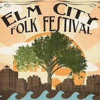 6th Annual Elm City Folk Festival