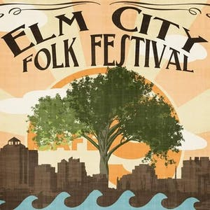 6th Annual Elm City Folk Festival