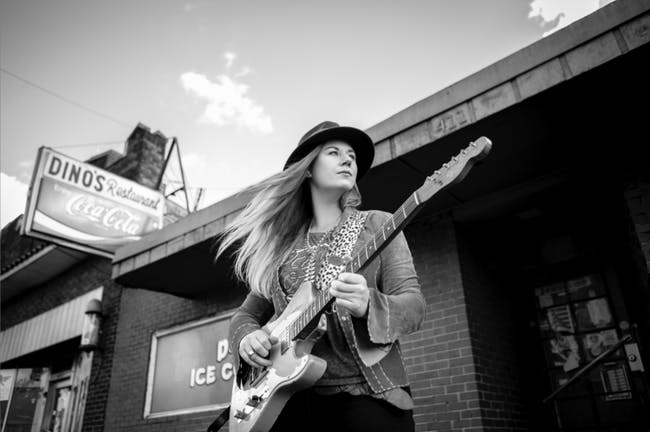 Joanne Shaw Taylor - Rescheduled from April 30