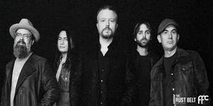 RESCHEDULED: Jason Isbell And The 400 Unit