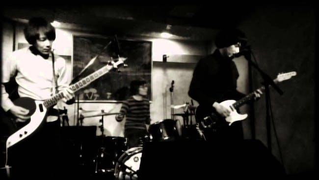 Kawaguchi Masami's New Rock Syndicate (Japan, ex-LSD March)