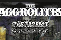 The Aggrolites feat. The Far East, DPR at Hawks & Reed
