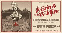 First Thurday w/ Erin & The Wildfire featuring Darzo