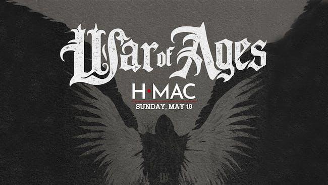 War of Ages at HMAC