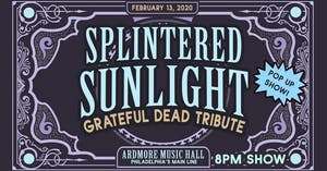 Splintered Sunlight (Grateful Dead tribute)
