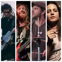 Eric McFadden and Kate Vargas feat. Reed Mathis and Paulo Baldi