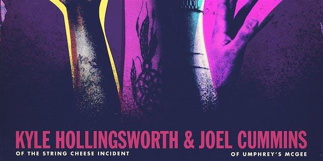 Kyle Hollingsworth Band and Joel Cummins