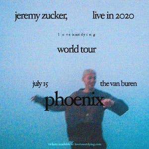 Jeremy Zucker