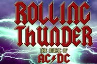 Rolling Thunder: AC/DC Tribute