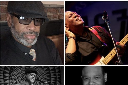 Harlem Blues Project