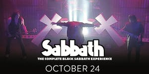 Sabbath: The Complete Black Sabbath Experience