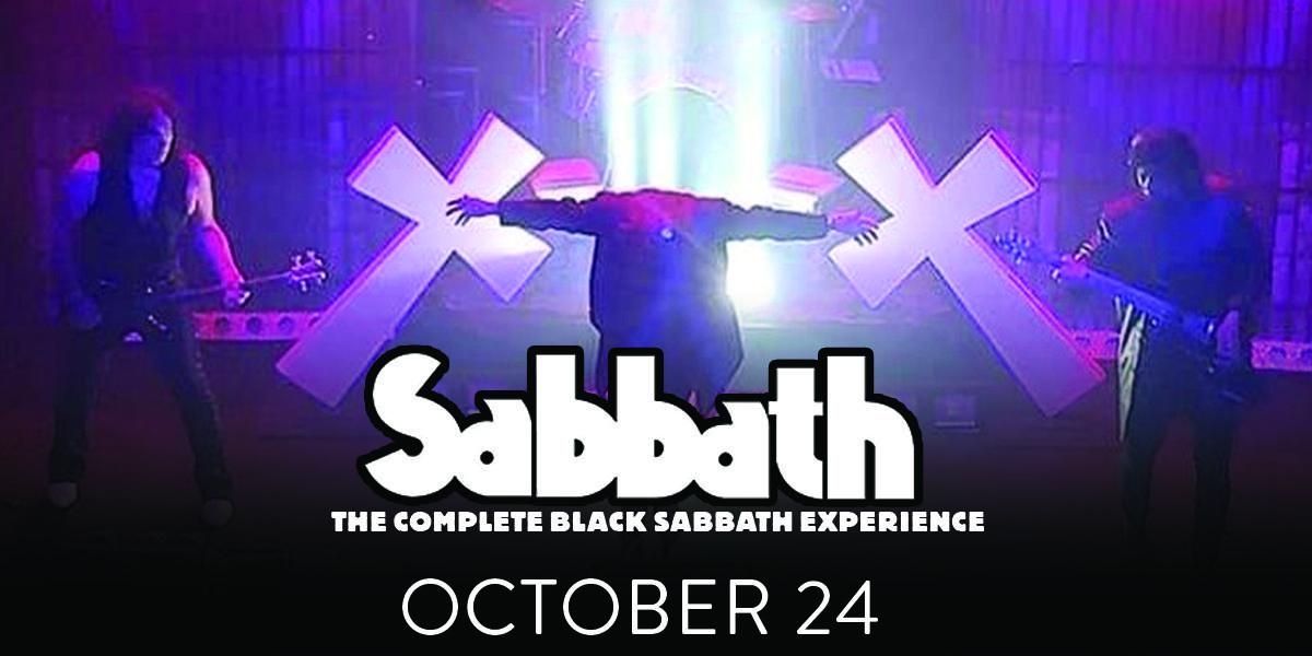 Sabbath: The Complete Black Sabbath Experience