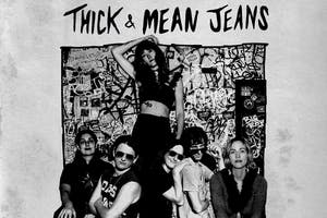 THICK / Mean Jeans
