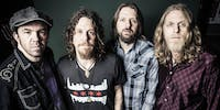 The Steepwater Band - RESCHEDULED DATE