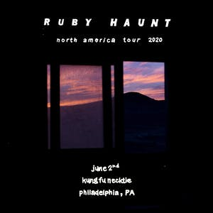 Ruby Haunt