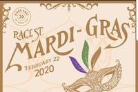 Race Street Mardi Gras Celebration