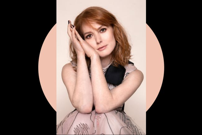 An Evening with Alicia Witt - POSTPONED