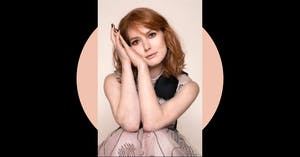 An Evening with Alicia Witt - NEW DATE Fri. 4/9/21
