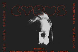 Cyrus w/ Habits, 2020 Vandal Visionariez, XDX