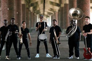 New Breed Brass Band