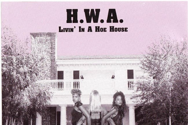 Livin' in a Ho House - Drag Show