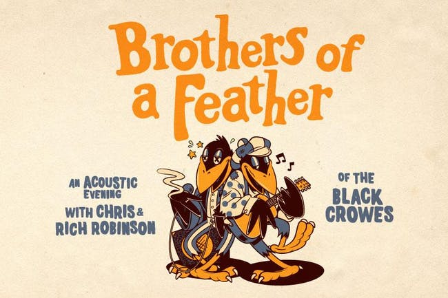 Brothers of a Feather