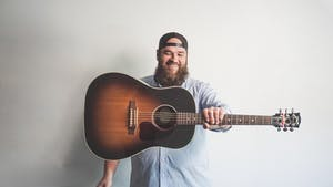 Anse Rigby Album Release Show with special guest Wilder Adkins