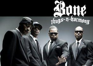 Bone Thugs-N-Harmony – Leaves of Legend Tour