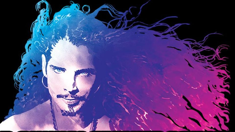 Third Annual Chris Cornell Tribute Concert