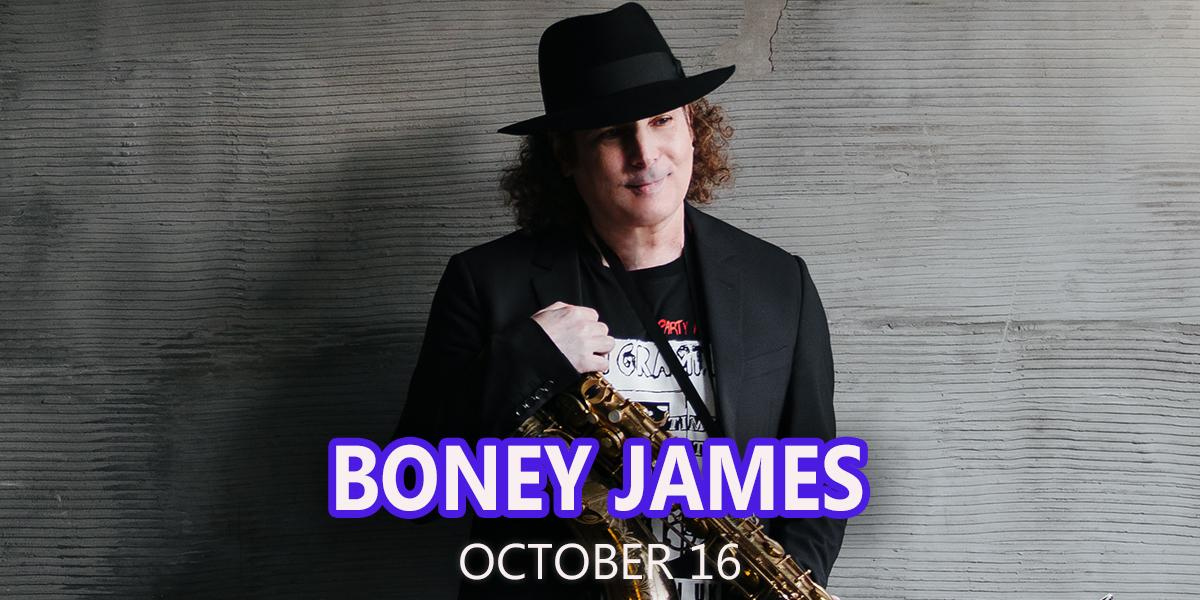 Boney James (9:30 Show)