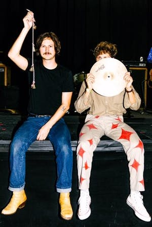 JEFF the Brotherhood - postponed.  Tickets will be honored for new date tba